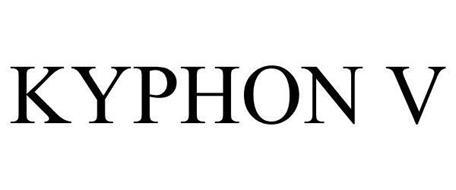 KYPHON V