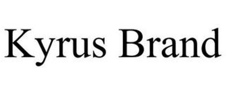 KYRUS BRAND
