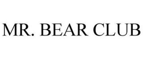 MR. BEAR CLUB