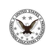 UNITED STATES TAEKWONDO EDUCATION FOUNDATION