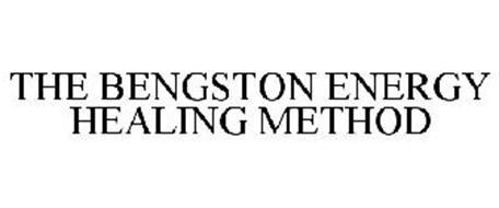 THE BENGSTON ENERGY HEALING METHOD