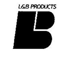 L&B PRODUCTS LB