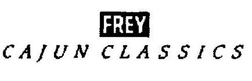 FREY CAJUN CLASSICS