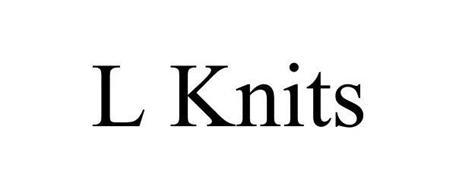 L KNITS