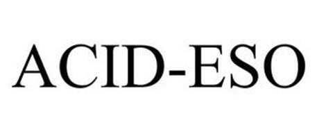 ACID-ESO