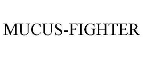 MUCUS-FIGHTER
