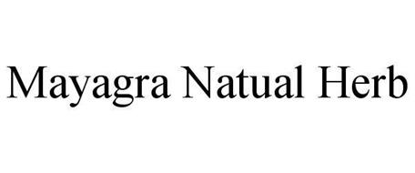 MAYAGRA NATUAL HERB