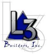 L3 L3 BUILDERS, INC.