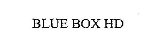 BLUE BOX HD