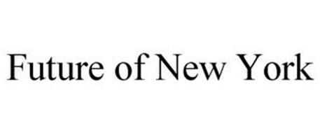 FUTURE OF NEW YORK