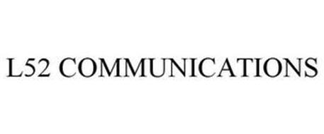L52 COMMUNICATIONS