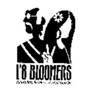 L'8 BLOOMERS TODAY'S BABY BOOMERS-THE BEAT GOES ON.
