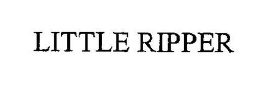 LITTLE RIPPER