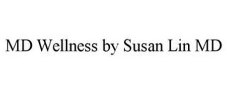 MD WELLNESS BY SUSAN LIN M.D.