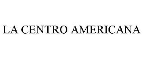 LA CENTRO AMERICANA