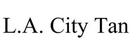 L.A. CITY TAN