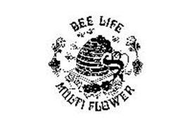 BEE LIFE MULTI FLOWER