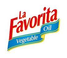 LA FAVORITA VEGETABLE OIL