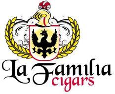 LA FAMILIA CIGARS