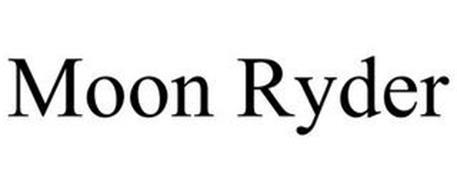 MOON RYDER