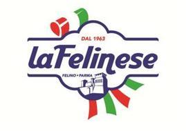 DAL 1963 LAFELINESE FELINO PARMA