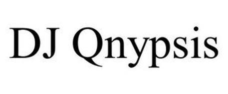 DJ QNYPSIS