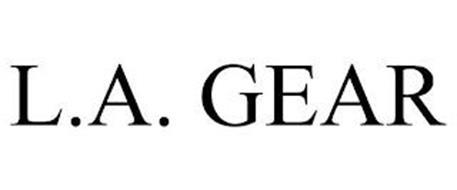 L.A. GEAR