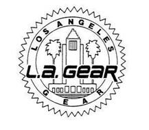 LOS ANGELES GEAR L.A. GEAR