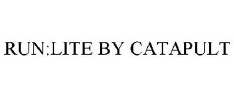 RUN:LITE BY CATAPULT