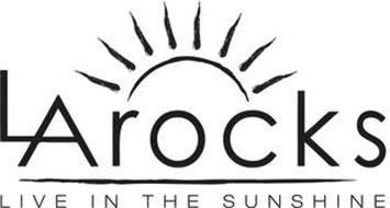 LA ROCKS LIVE IN THE SUNSHINE