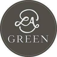 LA GREEN