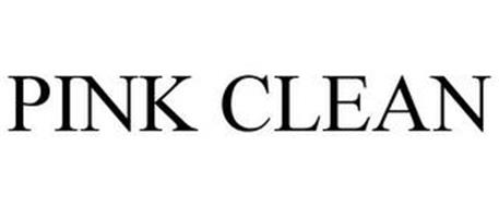 PINK CLEAN