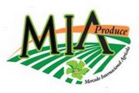 MIA PRODUCE MERCADO INTERNACIONAL AGRICOLA
