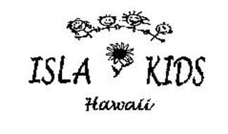 ISLA KIDS &HAWAII