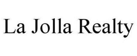LA JOLLA REALTY