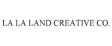 LA LA LAND CREATIVE CO.