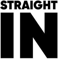 STRAIGHT IN