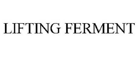 LIFTING FERMENT