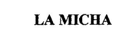 LA MICHA