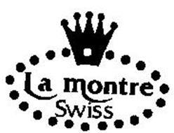 LA MONTRE SWISS