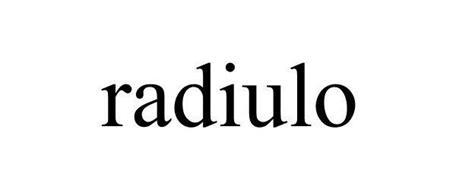 RADIULO