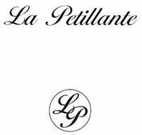 LA PETILLANTE LP