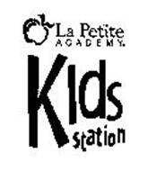 LA PETITE ACADEMY.  KIDS STATION