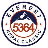 5364 EVEREST NEPAL CLASSIC
