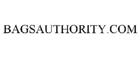 BAGSAUTHORITY.COM