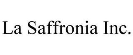 LA SAFFRONIA INC.