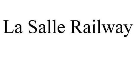 LA SALLE RAILWAY
