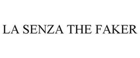 LA SENZA THE FAKER