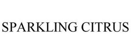 SPARKLING CITRUS