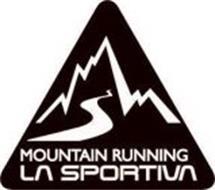 MOUNTAIN RUNNING LA SPORTIVA